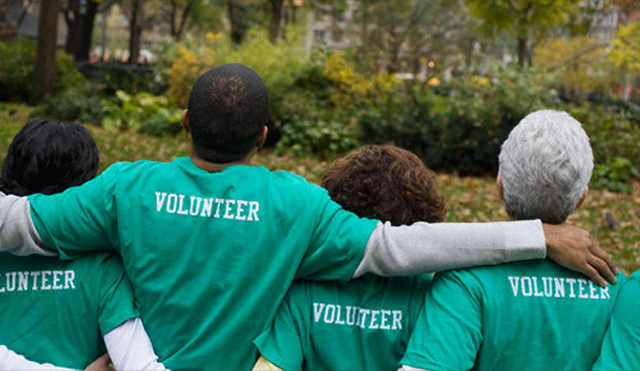 Learn more about the FAC Community Service Ministry!